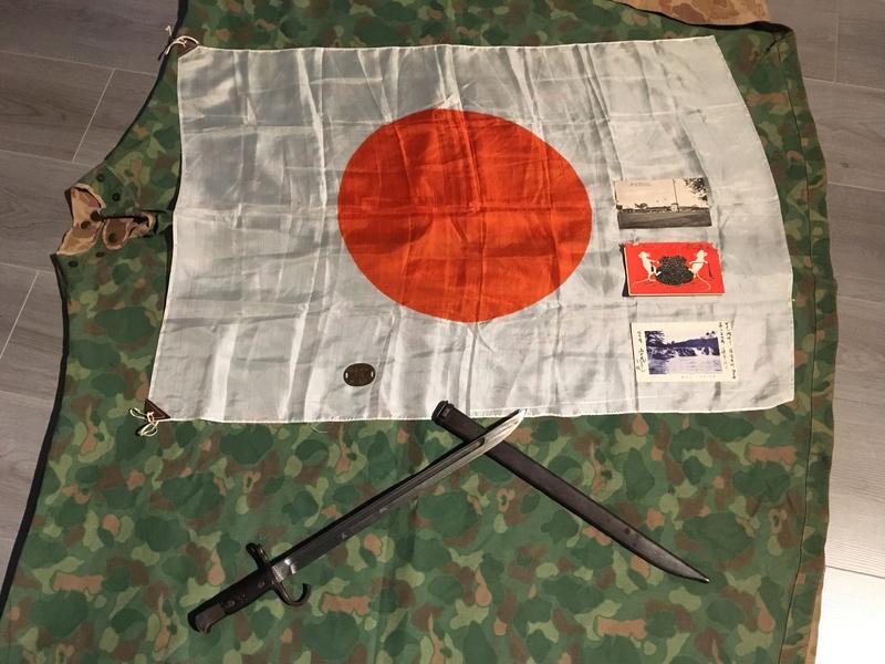 Ma collection allemand - japonais - USMC WW2  Image136