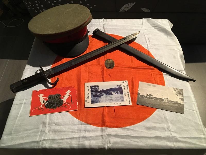 Ma collection allemand - japonais - USMC WW2  Image144