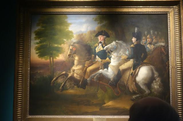 Versailles et l'Indépendance américaine Dsc03714