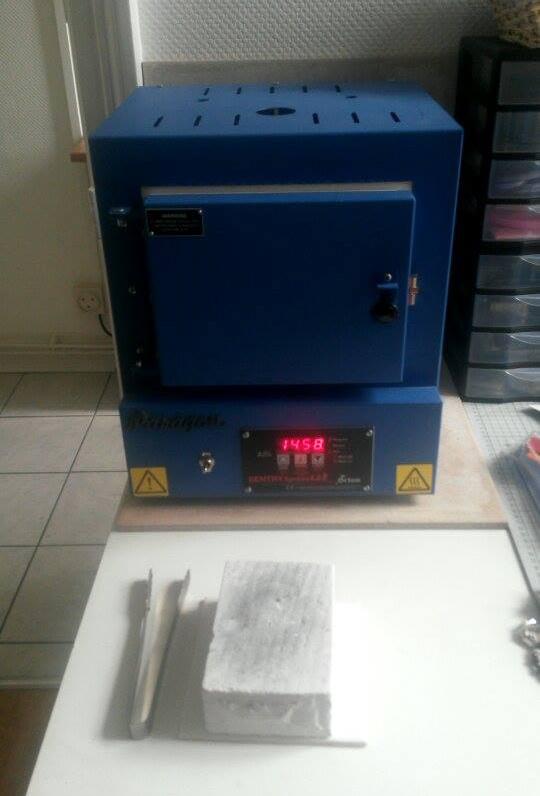Grille en acier inoxydable - Page 3 13942510