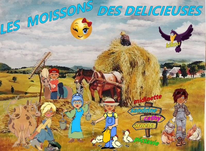 LES MOISSONS DES DELICIEUSES Lesmoi10