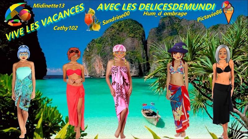 LES VACANCES DES DELICES Vacanc11