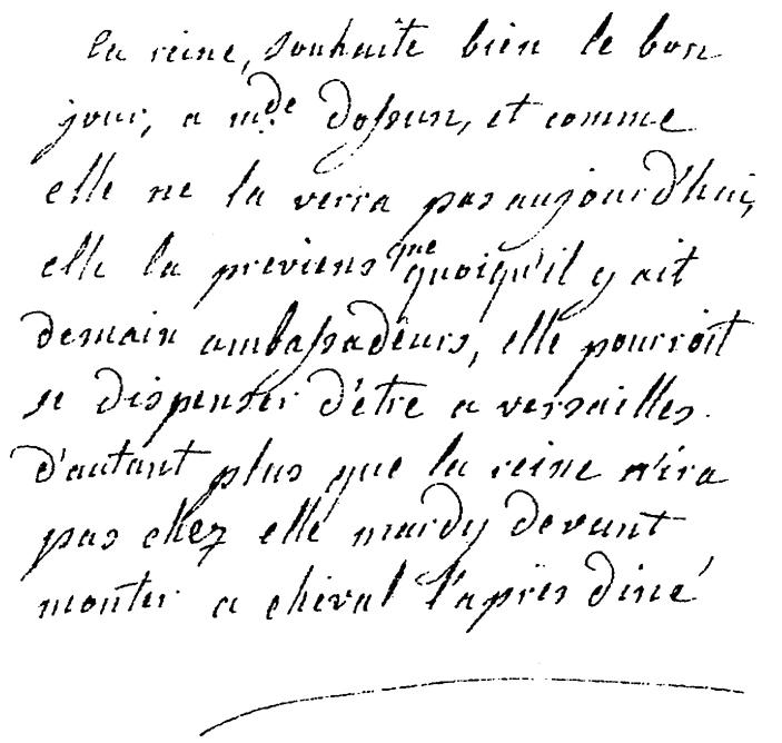 Marie Antoinette en pièces de théâtre - Page 3 Img-5110
