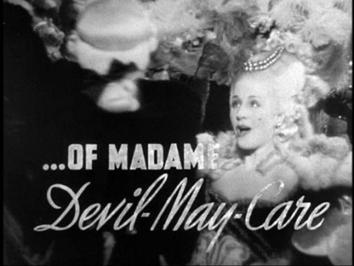 Marie Antoinette avec Norma Shearer (Van Dyke) Zlecl210