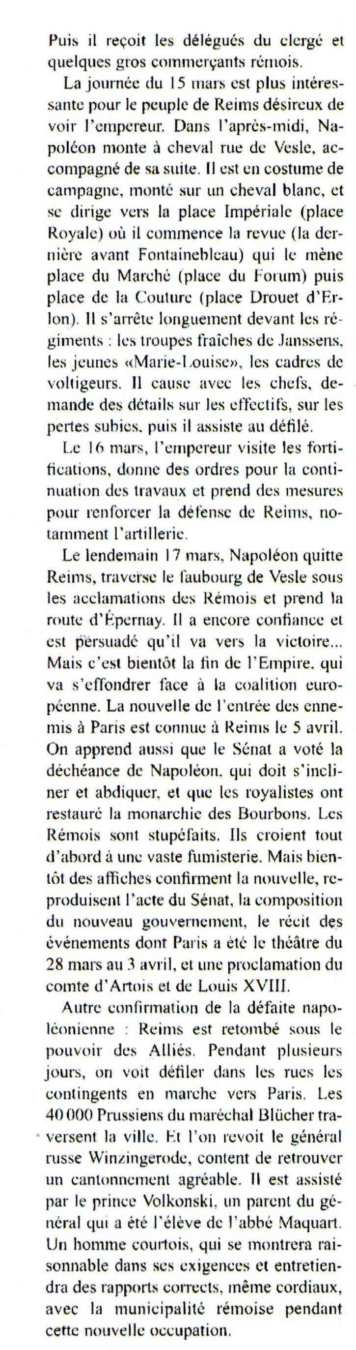 -Bataille de Reims 1814.... la fin !!!... - Page 9 Batail12