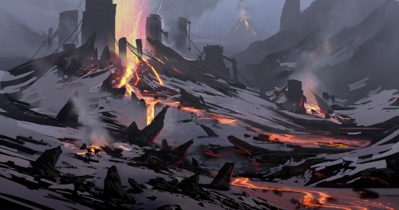 [DOW3] Dawn of war III - Page 5 14658611