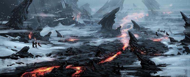 [DOW3] Dawn of war III - Page 5 14658614
