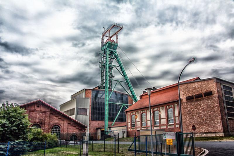 sollstedt - Bergwerk Sollstedt 1 Img_1218