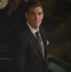 Cameron Cranley - Bachelorette Australia - Season 2 - Fan Forum 610