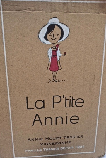 Cuvée Spéciale Ninie Annie10