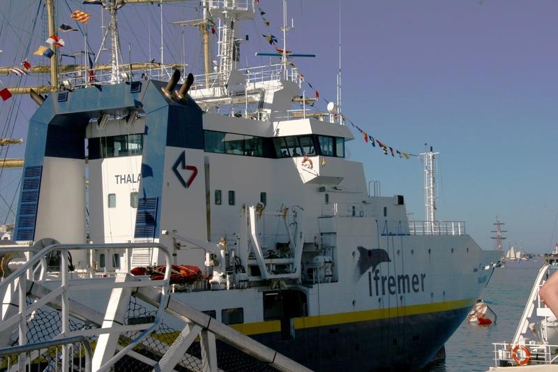 Fêtes maritimes Brest 2016 Img_4415
