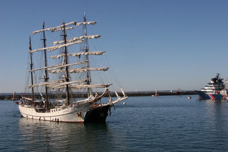 Fêtes maritimes Brest 2016 Img_4419