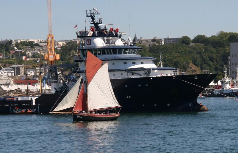 Fêtes maritimes Brest 2016 Img_4512
