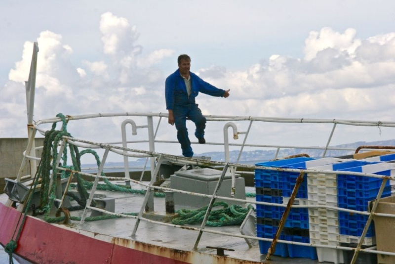 Savez vous faire du bateau stop ? Stop10