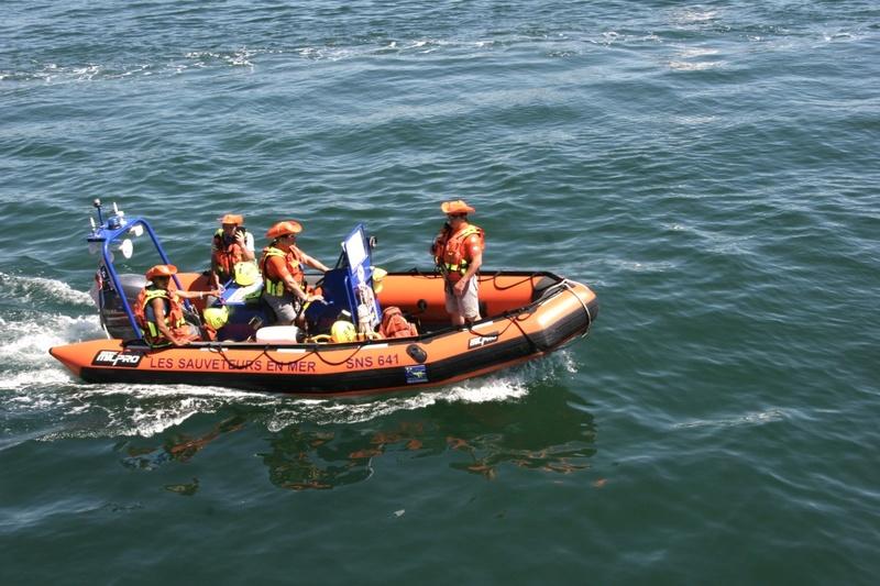 Fêtes maritimes Brest 2016 Thumb_50