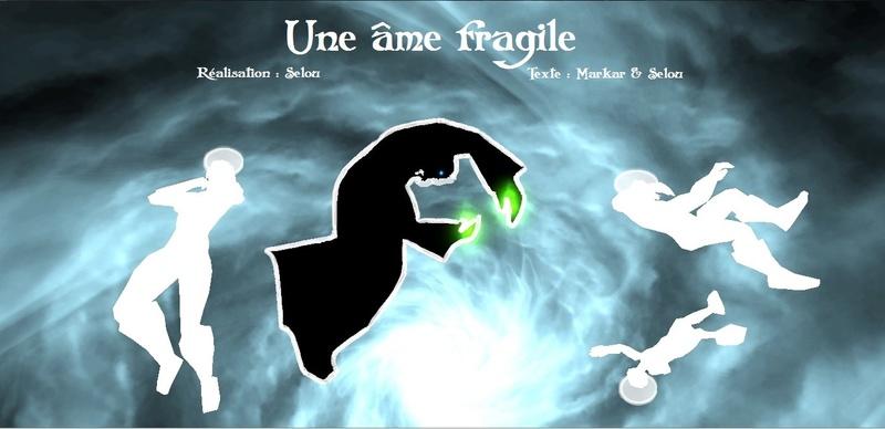 Une âme Fragile BD amateur 46062610