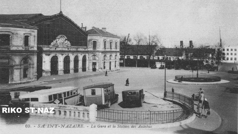la nouvelle gare de Saint Nazaire en 2019 Gare_d10