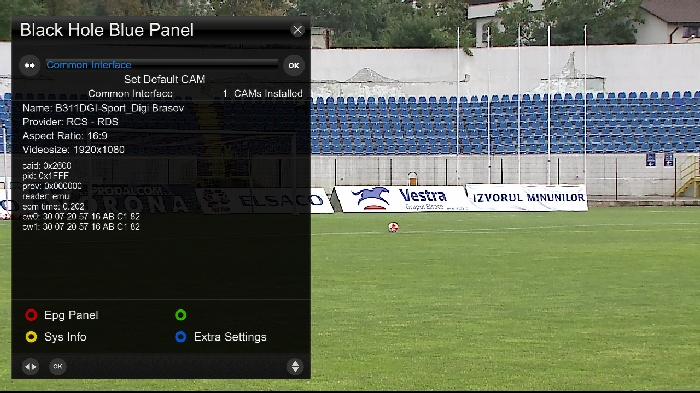 Feed Fotbal Romania 611