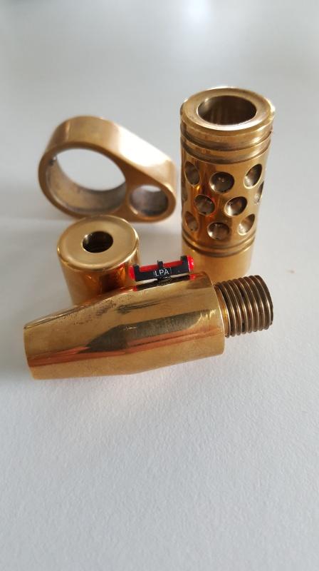 barrel band en métal pour crosman 1377 20160710