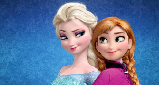 montage  de  reine  des  neige   pour  son  anniversaire Frozen10