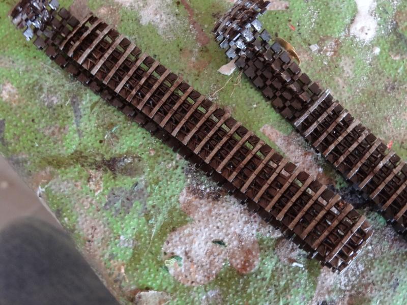 panzer 1 ausf f (riccardot-34) Dsc02025