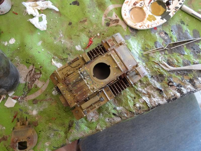 panzer 1 ausf f (riccardot-34) Dsc02026