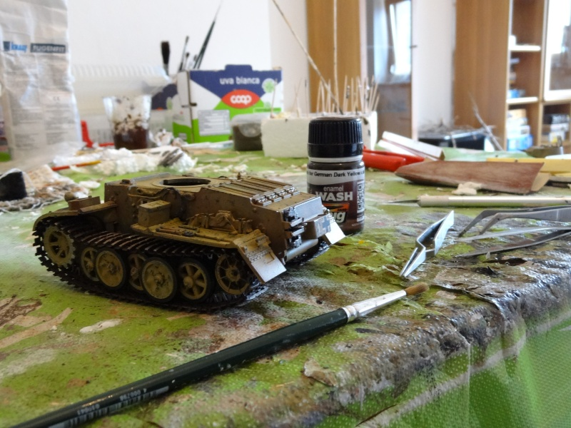panzer 1 ausf f (riccardot-34) Dsc02027