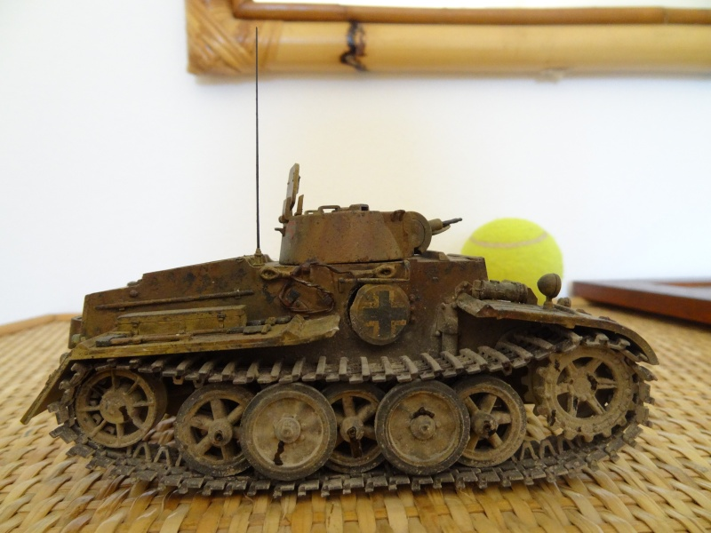 panzer 1 ausf f (riccardot-34) Dsc02033