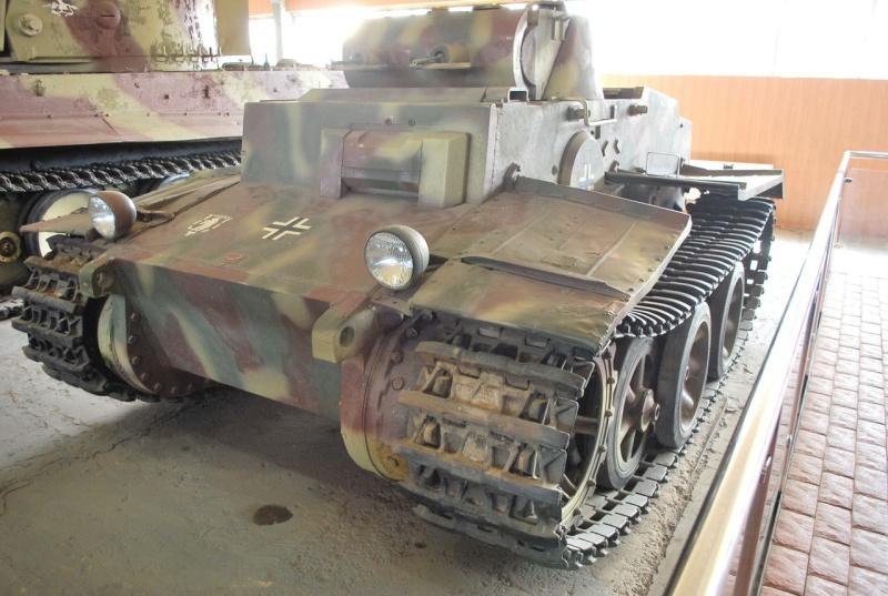 panzer 1 ausf f (riccardot-34) Panzer10