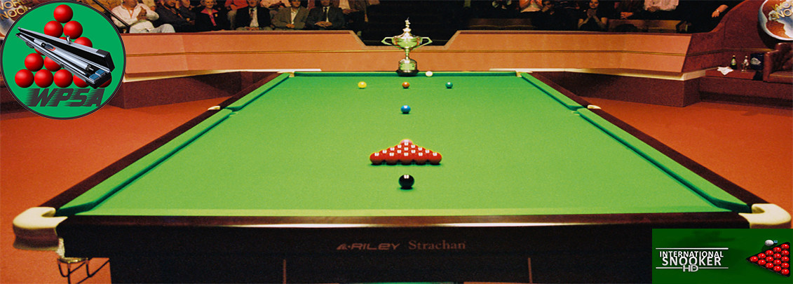 World Pro Snooker Association