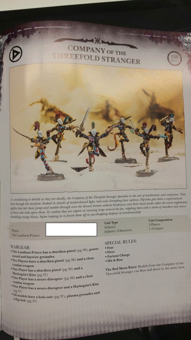 A place for Eldrad's sprue and Cheap Harlequins - Page 4 20160811