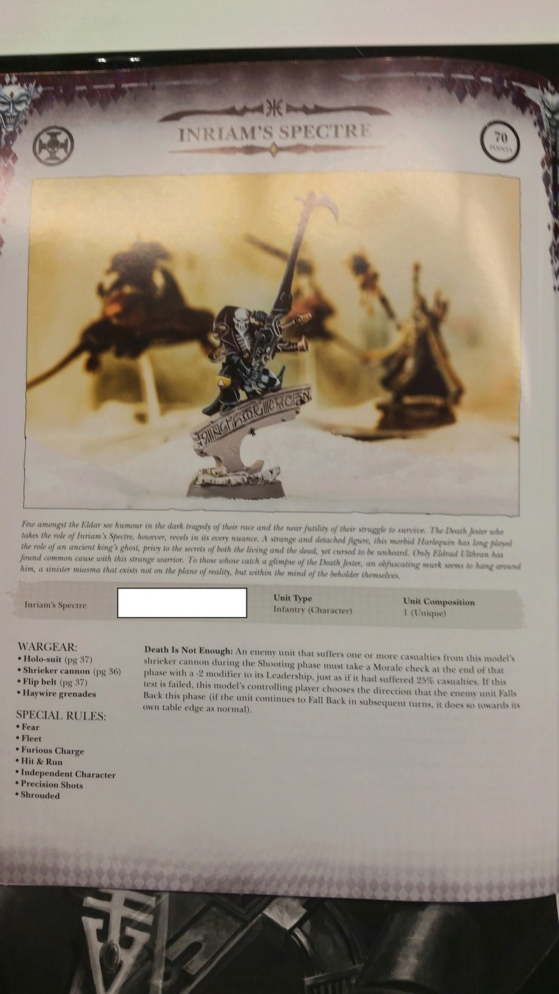 A place for Eldrad's sprue and Cheap Harlequins - Page 4 20160813