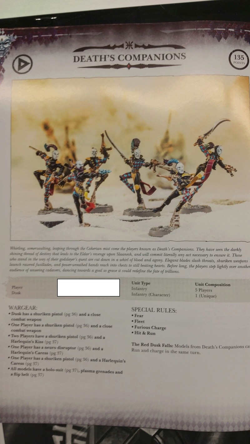 A place for Eldrad's sprue and Cheap Harlequins - Page 4 20160815