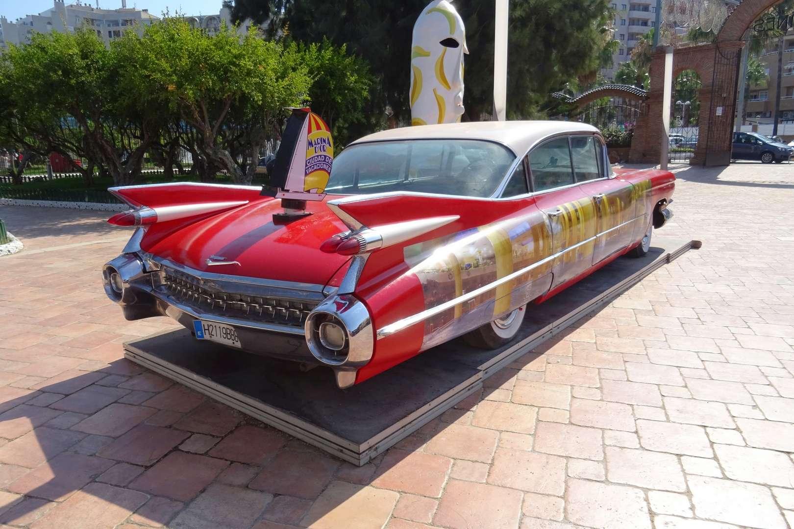 STREET VIEW : les vieilles voitures américaines Dsc01312