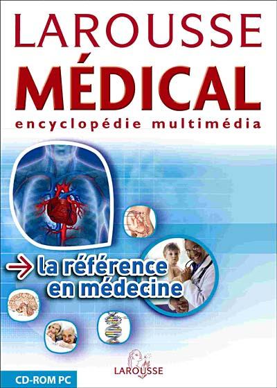 Larousse Médical - Nouvelle Version - Page 4 Larous10