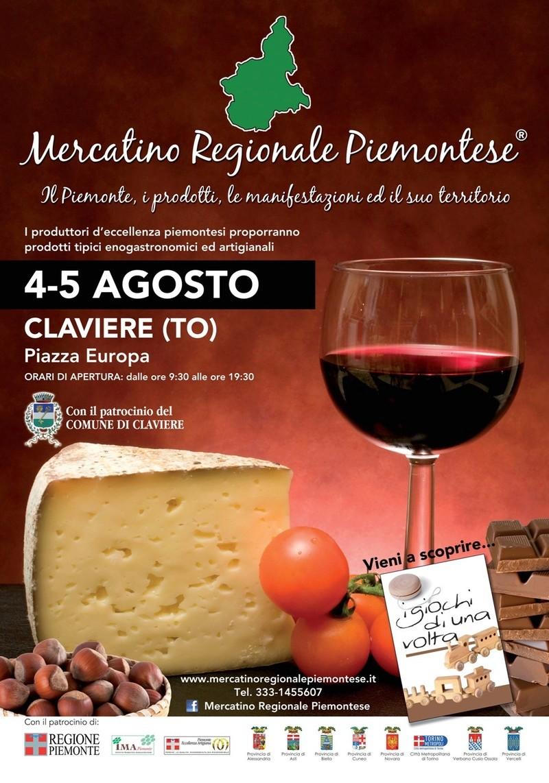 MERCATINO REGIONALE PIEMONTESE - CLAVIERE (TO) 4/5 AGOSTO - PIAZZA EUROPA Immagi10