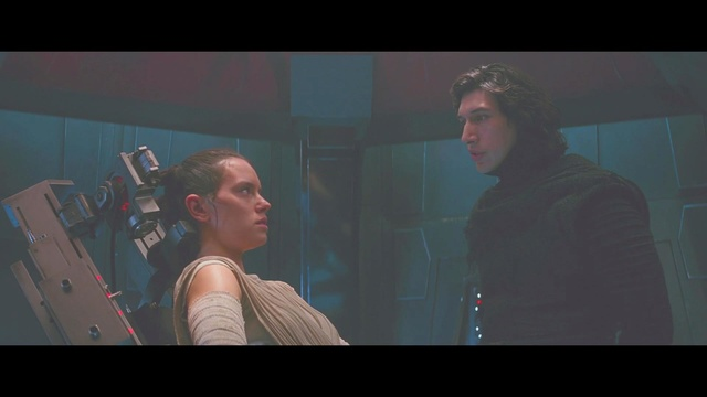 ARCHIVE: Rey and Kylo - Beauty and the Beast, Scavenger and the Monstah, Their Bond, His Love, Her Confused Feelings - 10 - Page 6 Rer11
