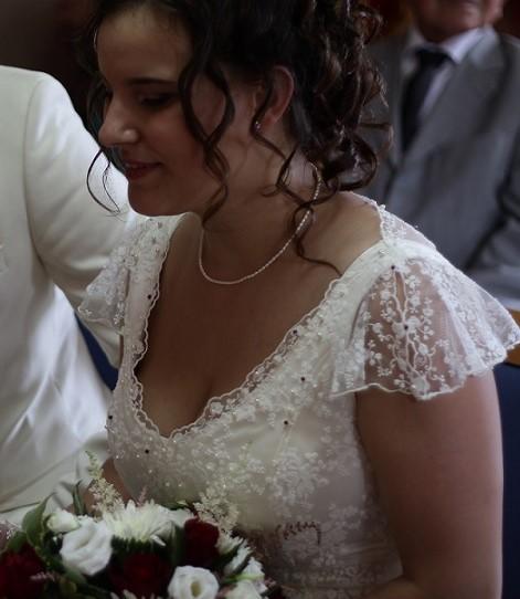 LA  robe de mariée !! Photo_12
