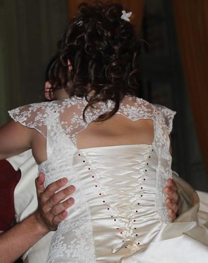 LA  robe de mariée !! Photo_14