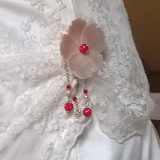 LA  robe de mariée !! Photo_15