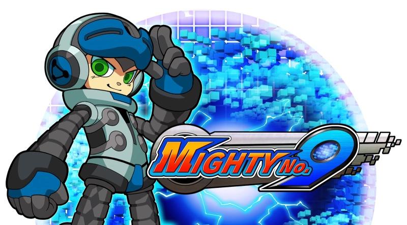 Mighty No.9 Full Español Origin10