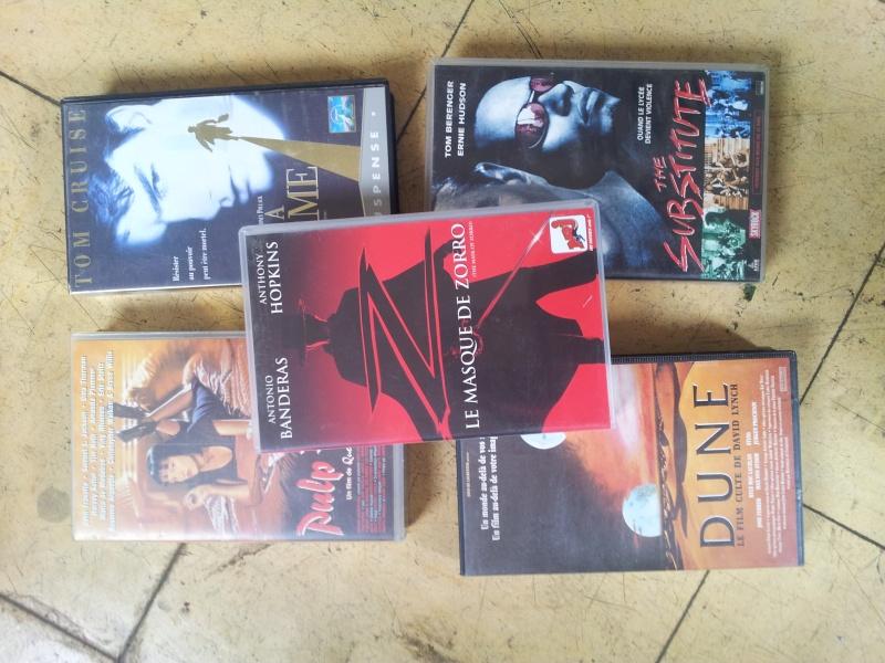 don cassettes vidéos 20160610