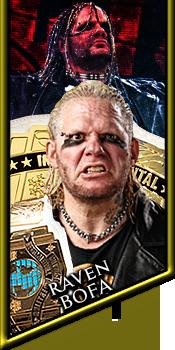 XWL Intercontinental Championship History Raven_10