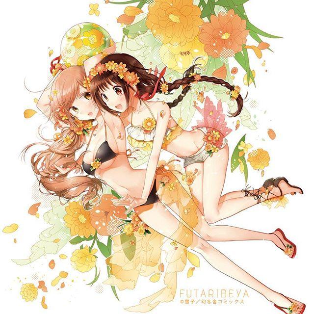 Yuri & Yaoi - Page 2 13395110
