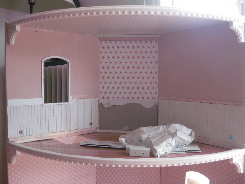 Projet Dollhouse : ma maison au 1/6 - remontage p2 - Page 2 Img_4047