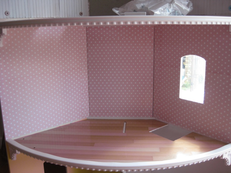 Projet Dollhouse : ma maison au 1/6 - remontage p2 - Page 2 Img_4048