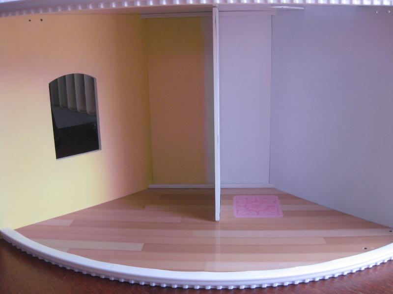 Projet Dollhouse : ma maison au 1/6 - remontage p2 - Page 2 Img_4049