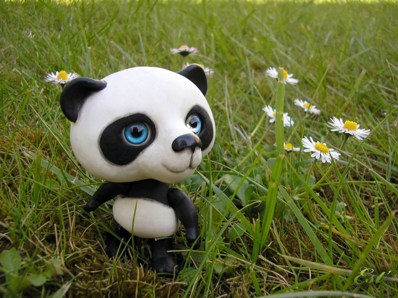 [Hayao] Petit kleptomane [page 3] Panda_11