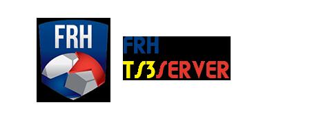 FRH TeamSpeak 3 Frhts310
