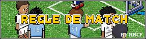 Règlement d'un match Screen55